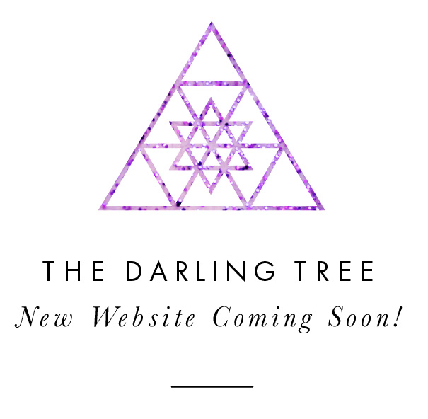 The Darling Tree - New Website Coming Soon!